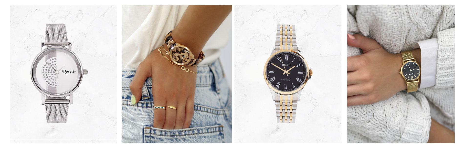 Relojes Mujer