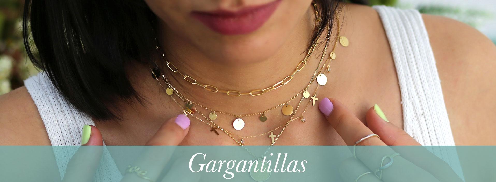 Gargantillas