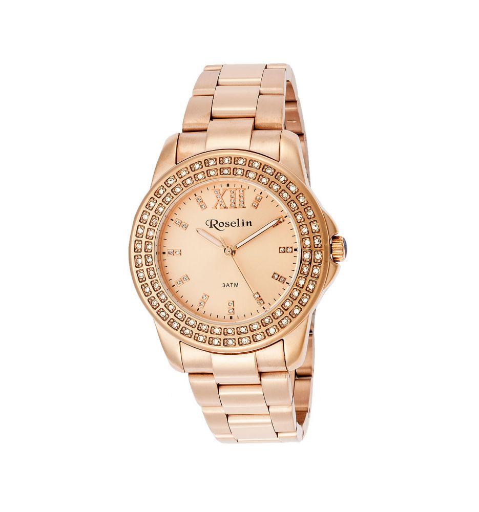 f7db1da4b352 Reloj mujer Versalles Roselin Watches - Relojes