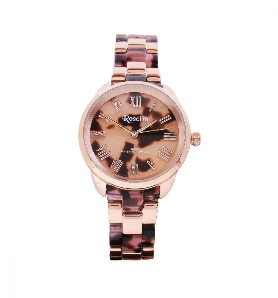 69725ef73c30 Reloj Animal Print Roselin Watches