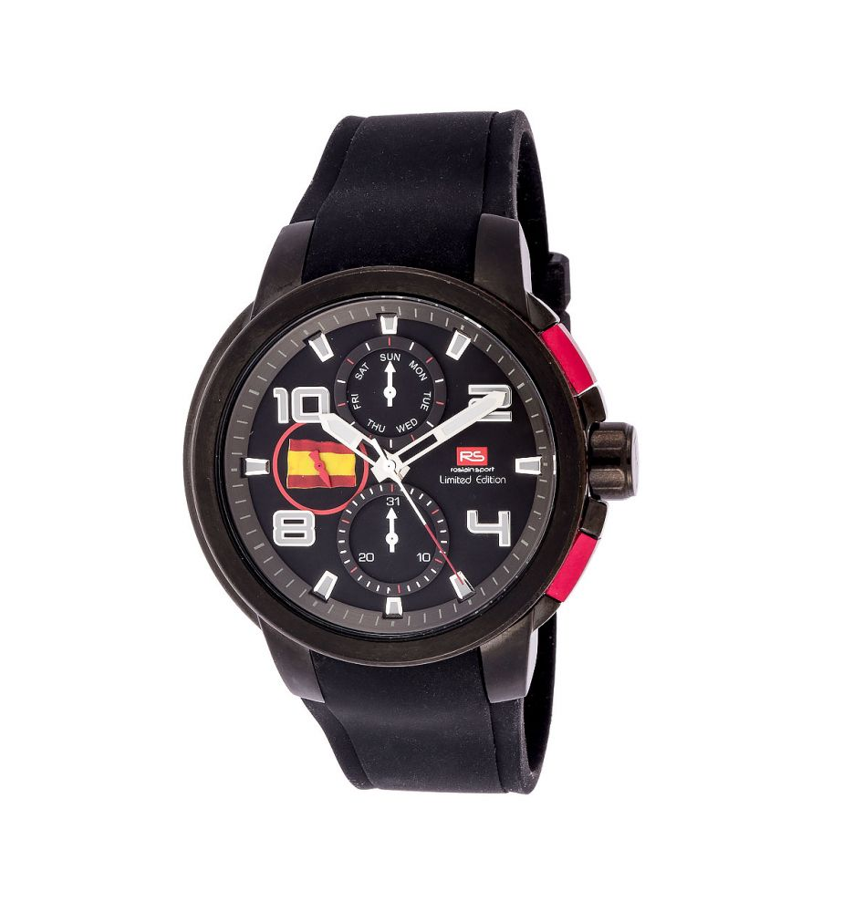 b9e0c86b75fa Reloj España Limited Edition RS Roslain Sport - Relojes