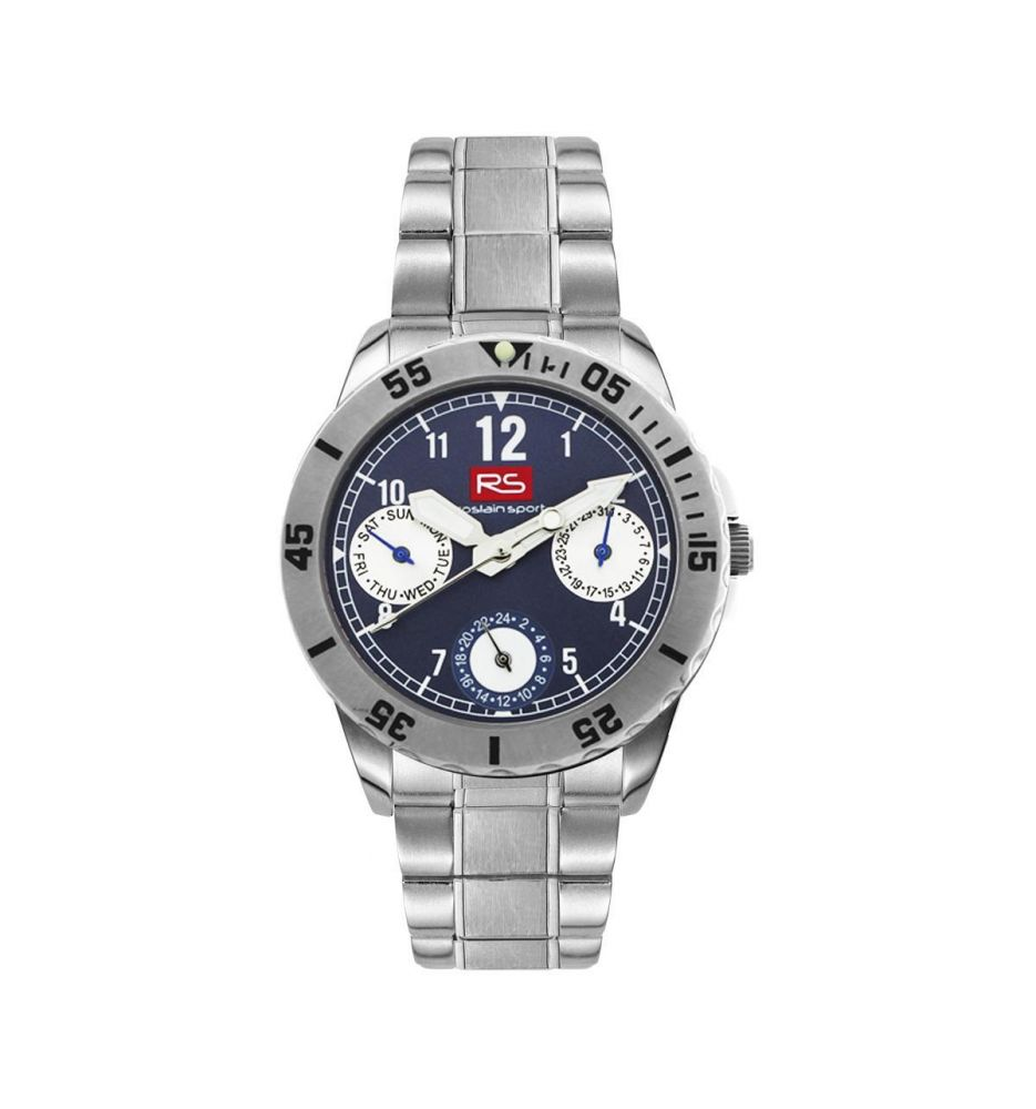 dac21679a0c9 Reloj cadete multifunción RS Roslain Sport - Relojes