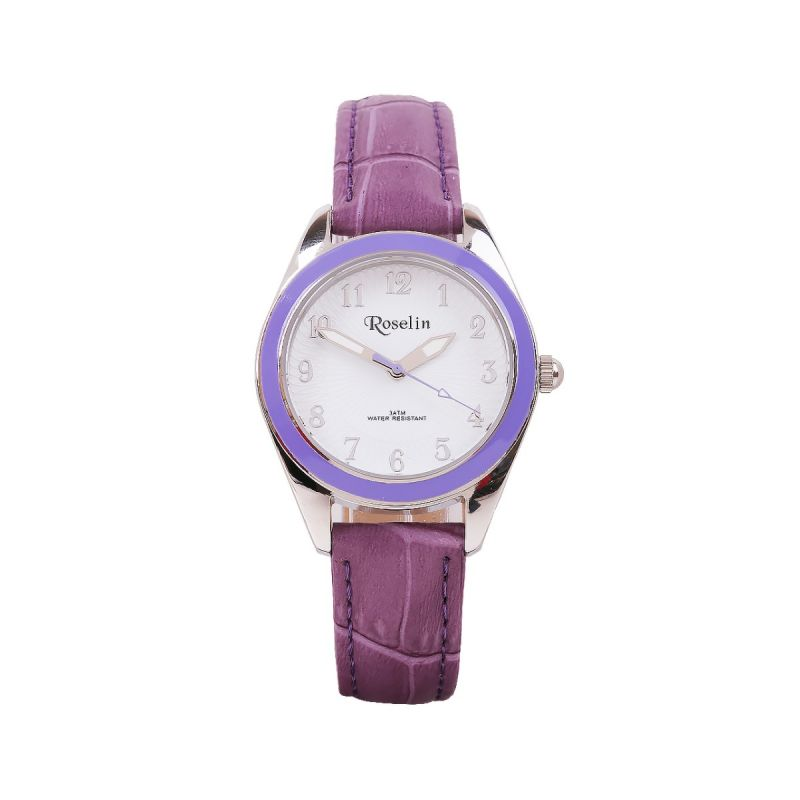 Reloj Cadete Roselin Watches Morado