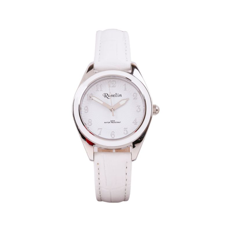 Reloj Cadete Roselin Watches Blanco