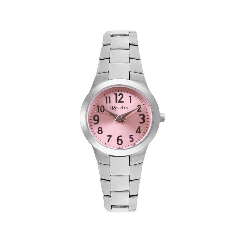 Reloj mujer Viena Rosa Roselin Watches