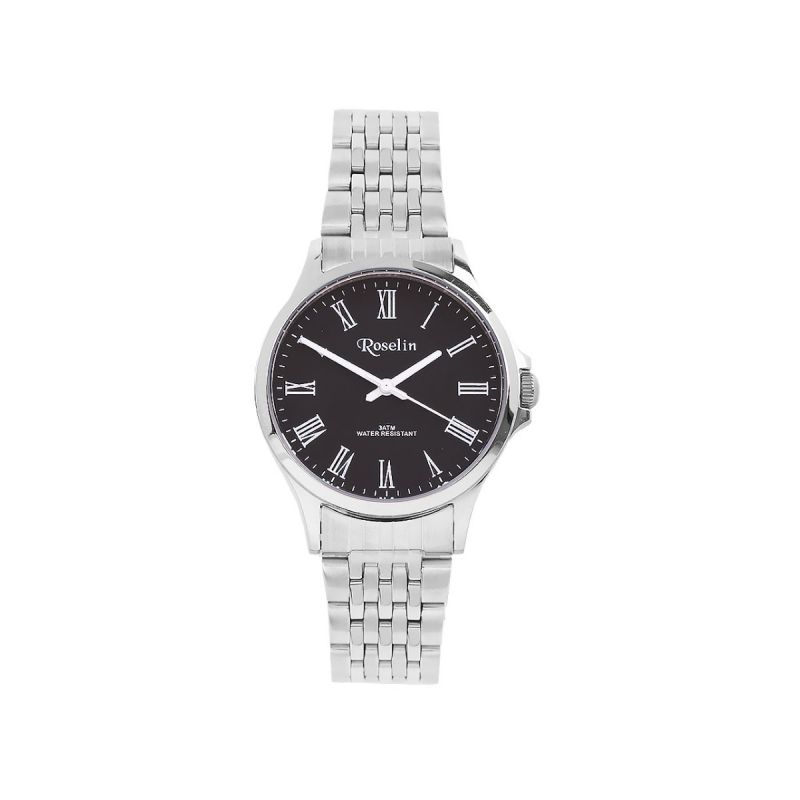 Reloj Mujer Armys negro Roselin Watches