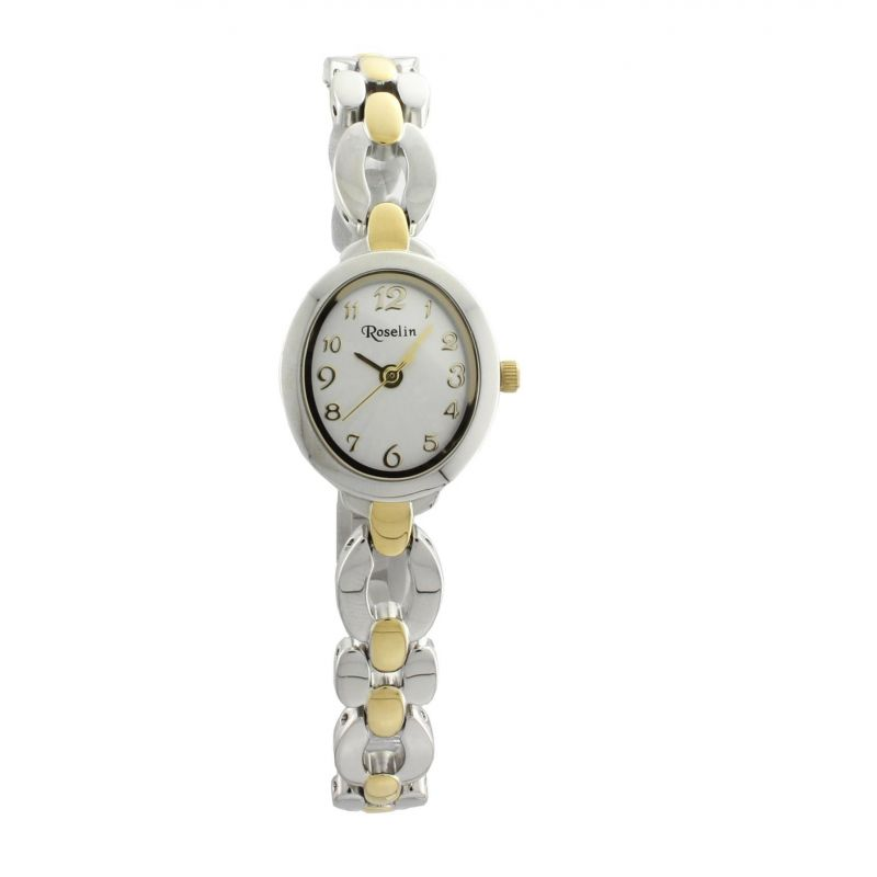 Reloj mujer armys acero Roselin Watches