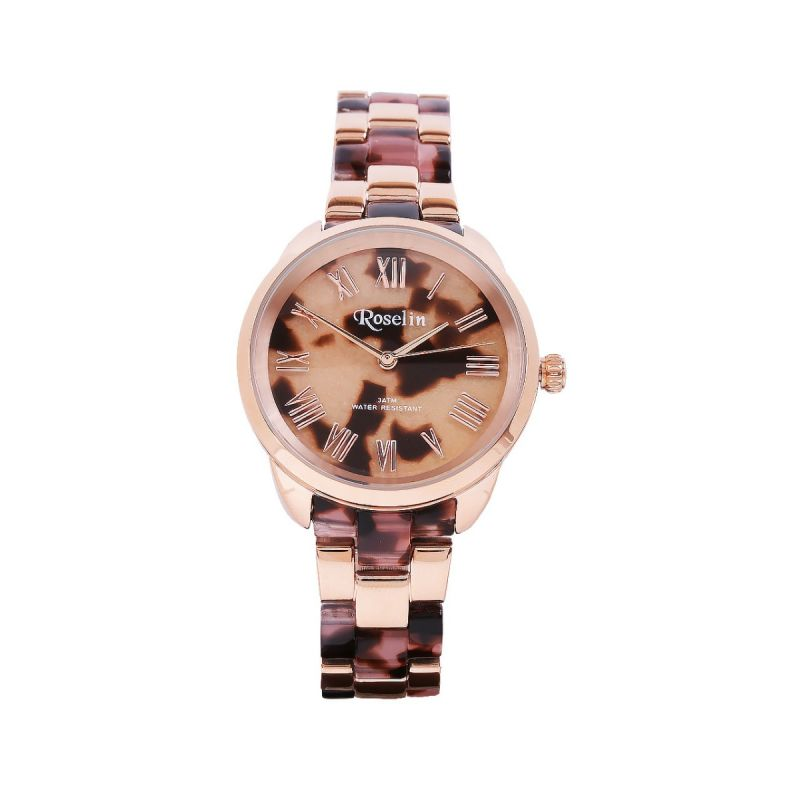 Reloj Animal Print Roselin Watches