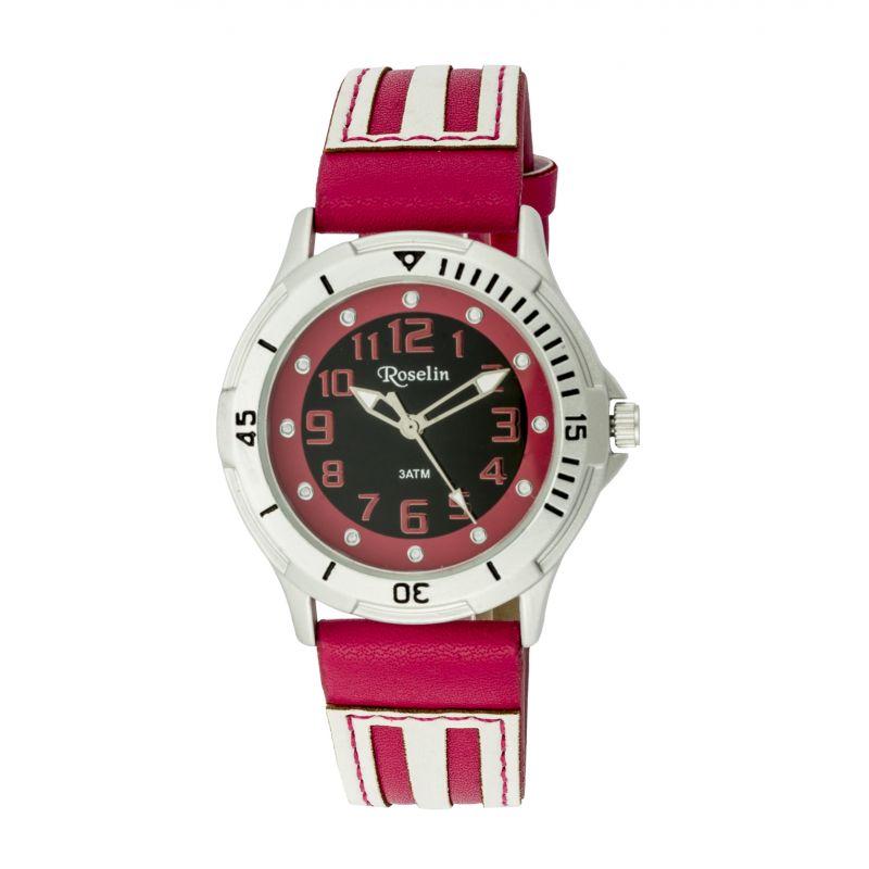 Reloj infantil rojo Roselin Watches