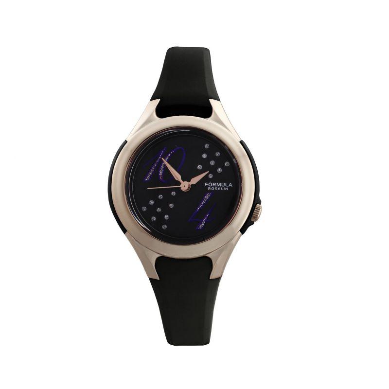 Reloj mujer silicona Fórmula Roselin