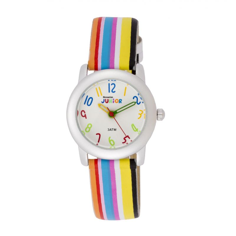 Reloj infantil multicolor Roselin Junior