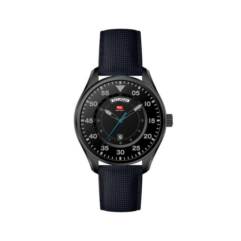 Reloj hombre Mirage RS Roslain Sport