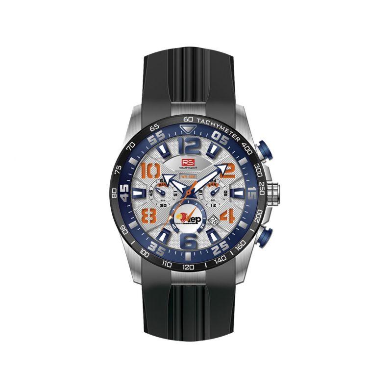 Reloj Oficial Fed. Española Pádel modelo Nueva York