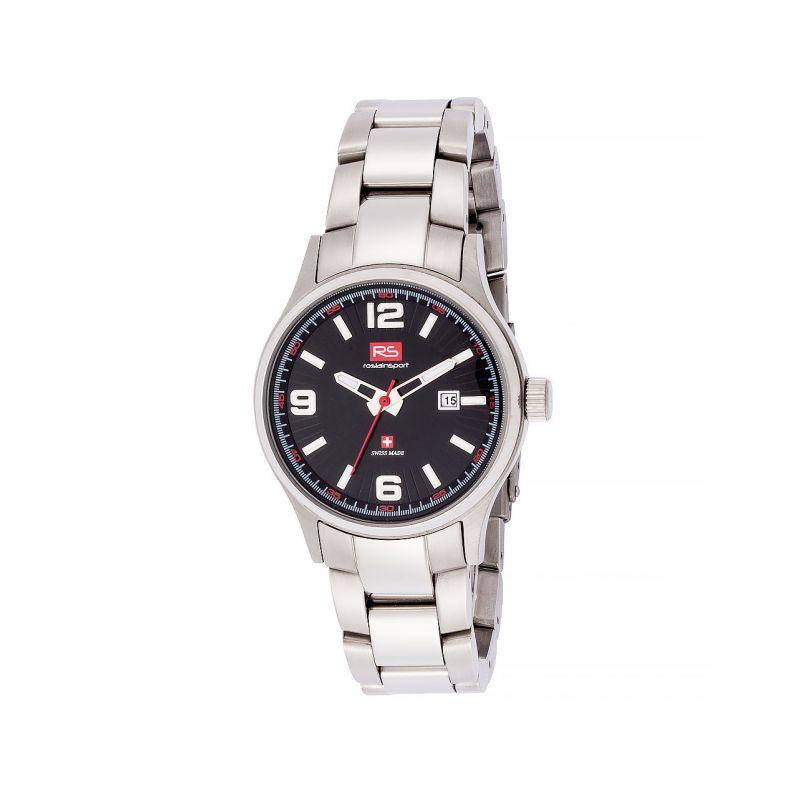 Reloj hombre armys Swiss Made RS Roslain Sport