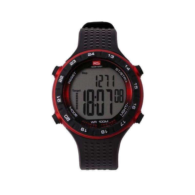 Reloj unisex podómetro RS Roslain Sport