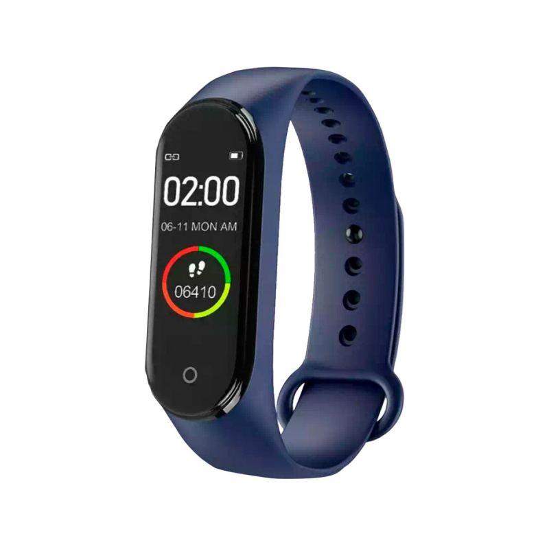 Pulsera Actividad azul Roselin Watches