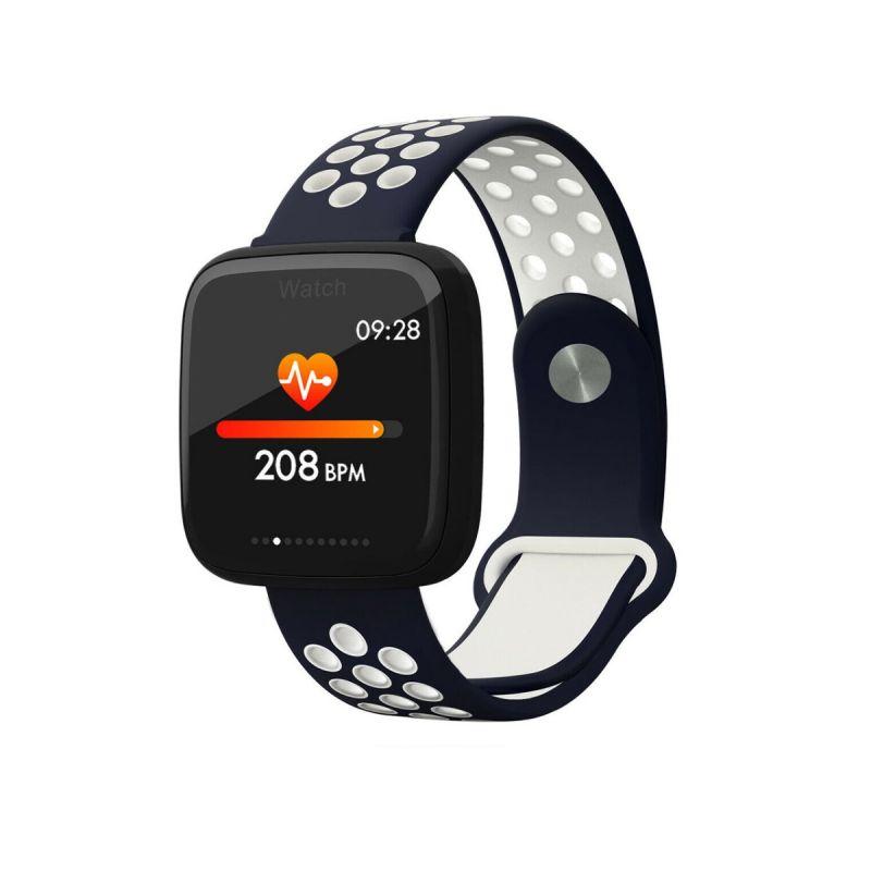 Reloj Smartwatch azul Roselin Watches