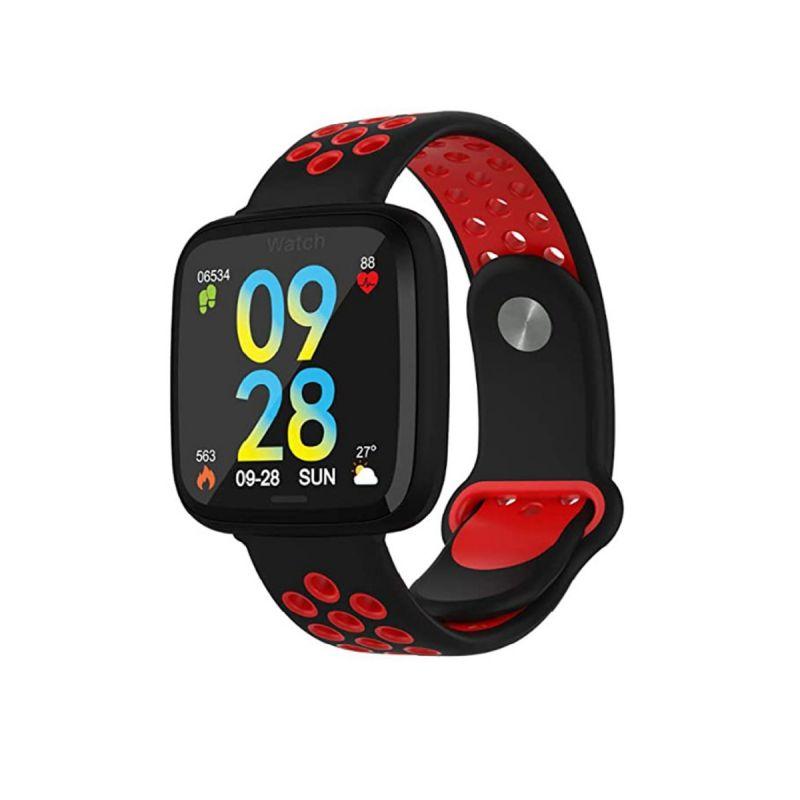 Reloj Smartwatch rojo Roselin Watches