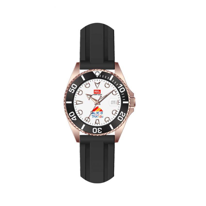 Reloj Oficial Fed. Española Triatlón Avignon