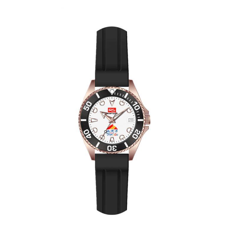 Reloj Oficial Fed. Española Triatlón Sidney
