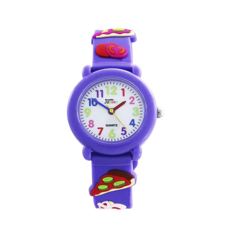Reloj infantil goma Roselin Junior