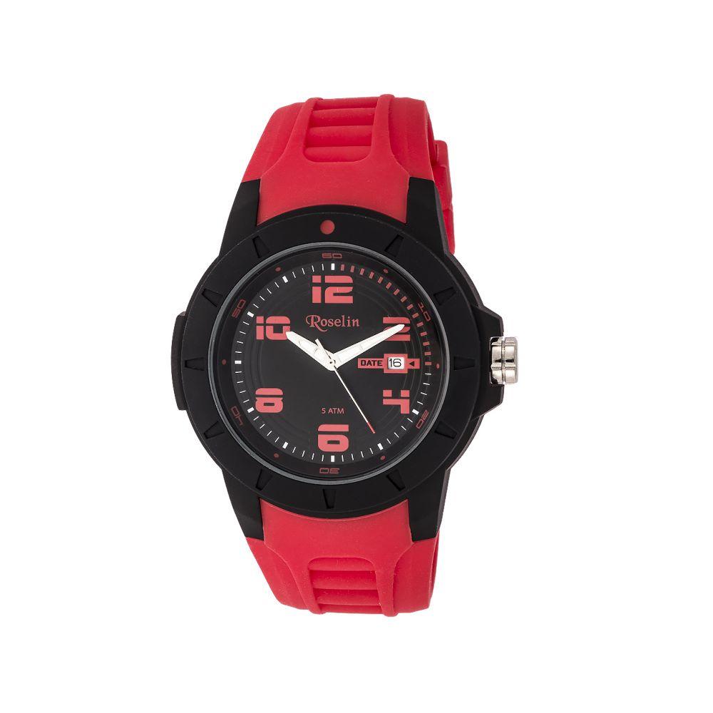 Reloj hombre Mónaco Roselin Watches