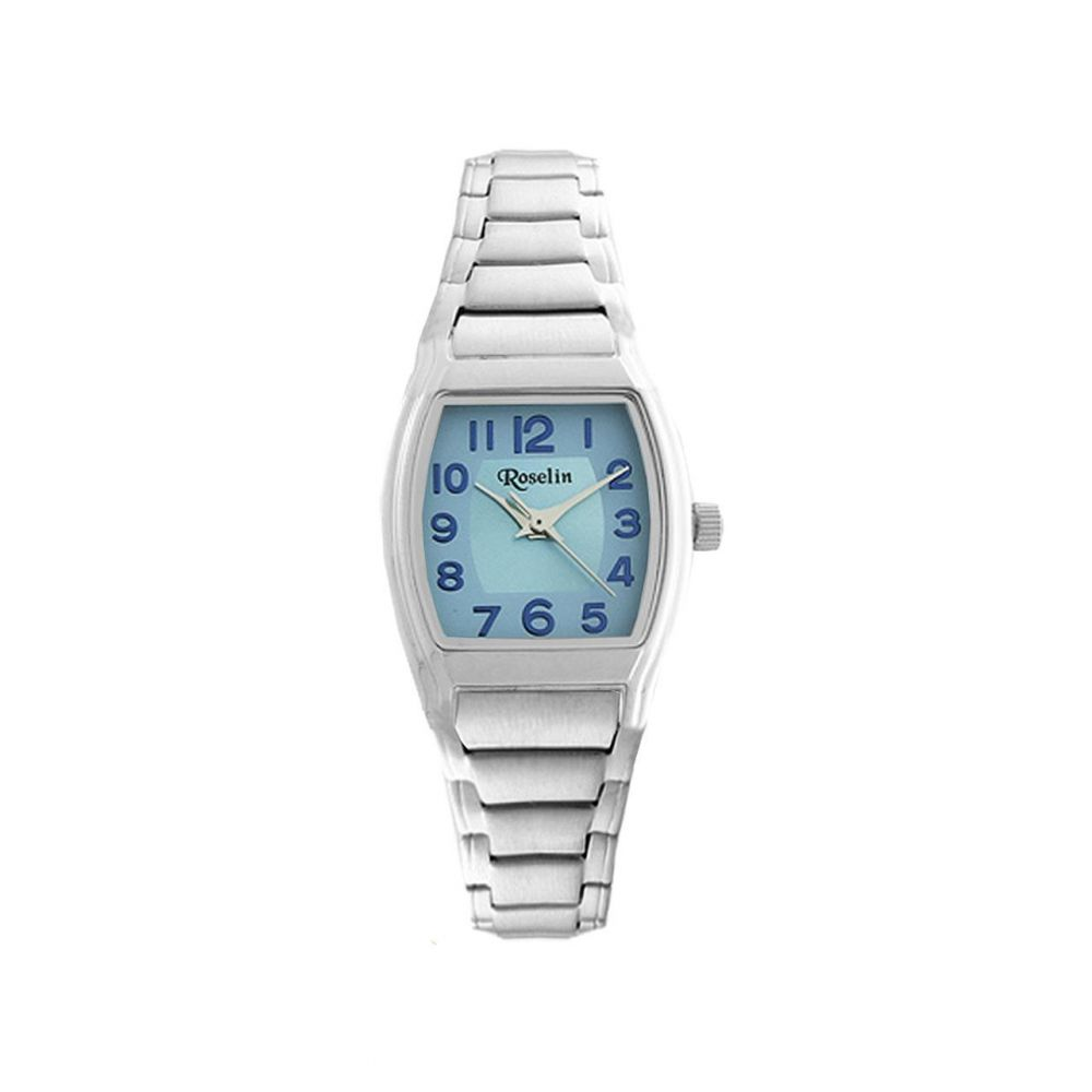 635ee3d2d5db Reloj mujer acero Roselin Watches