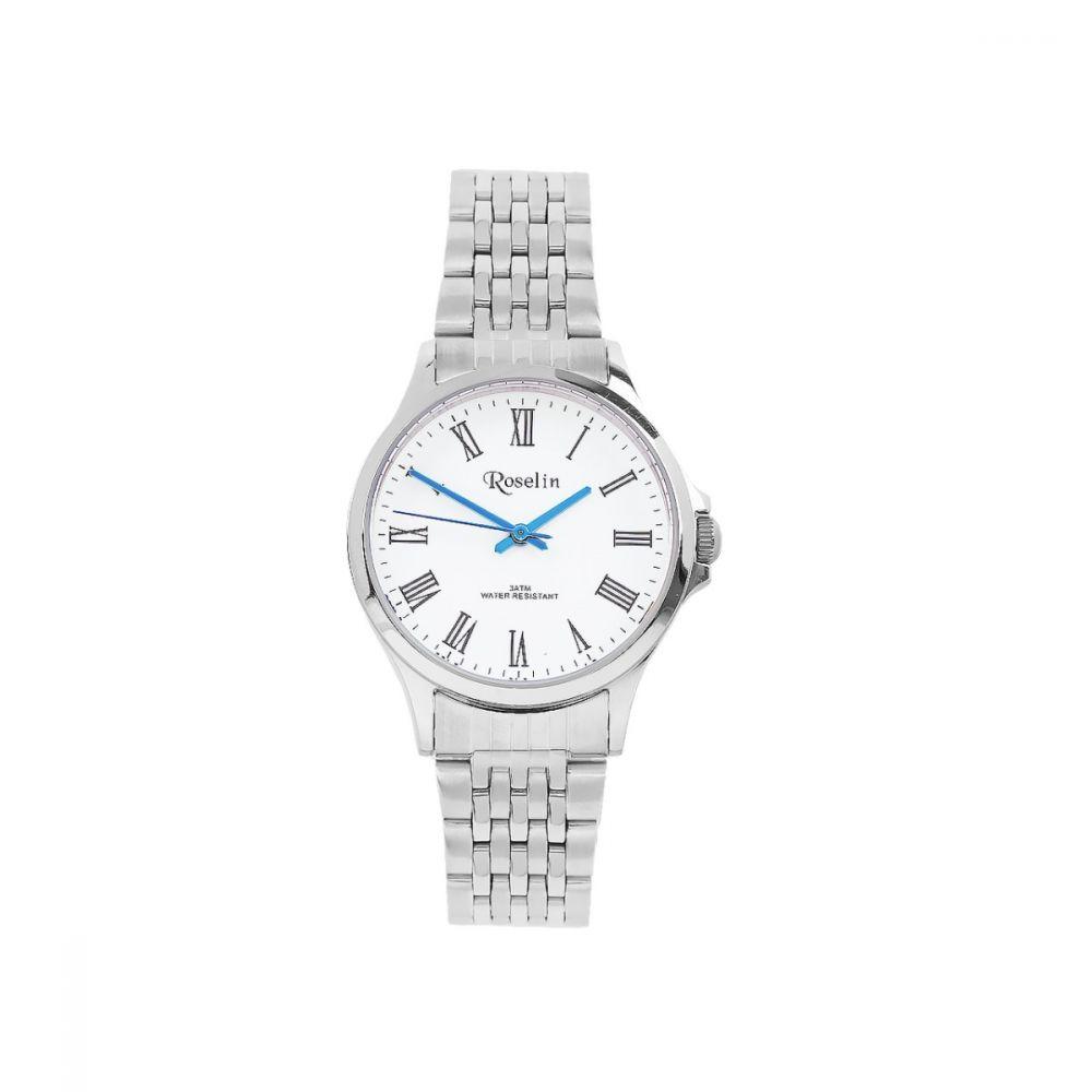 Reloj Mujer Armys acero