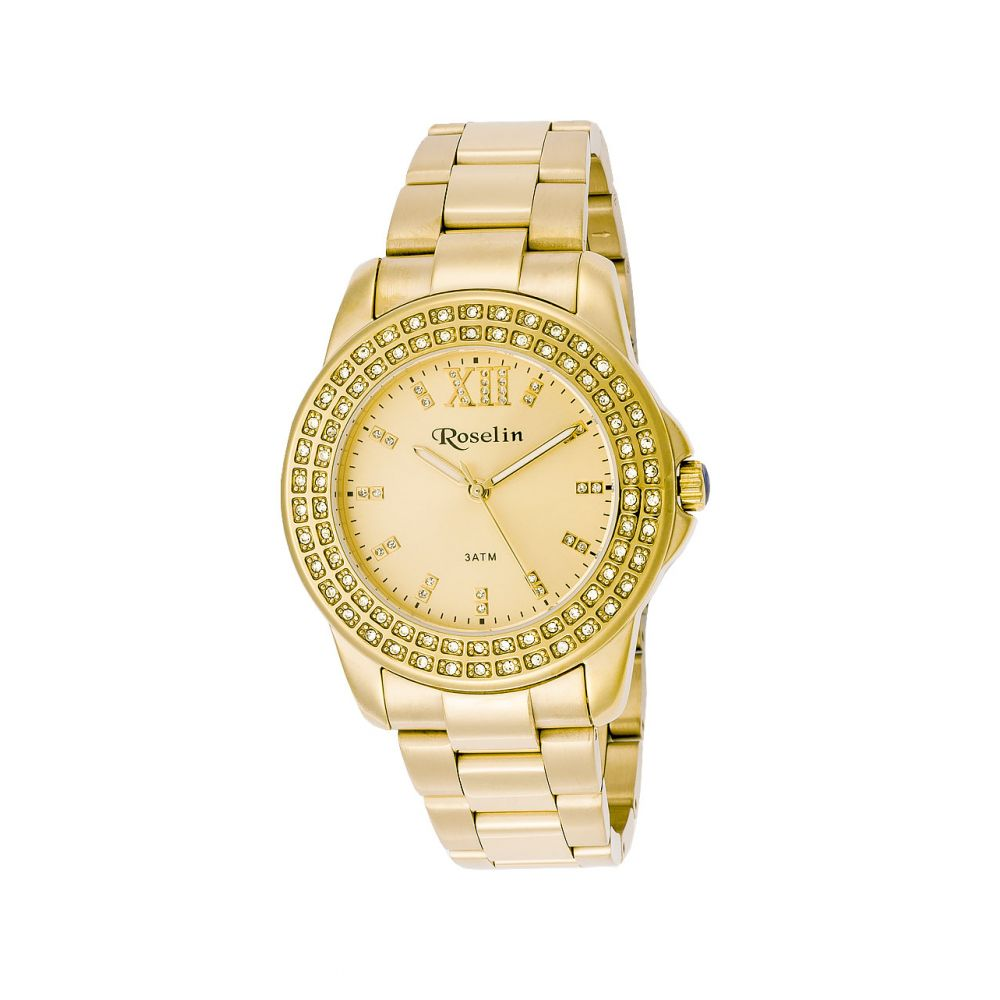 Reloj mujer Versalles Roselin Watches