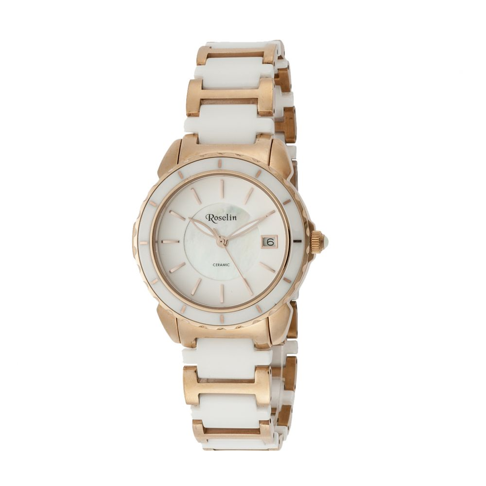 Reloj mujer New York Roselin Watches