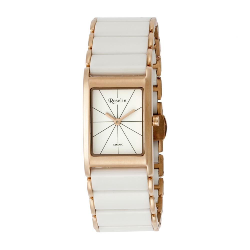 Reloj mujer New York Roselin Watches