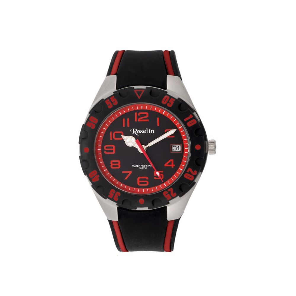 Reloj cadete Mónaco Roselin Watches