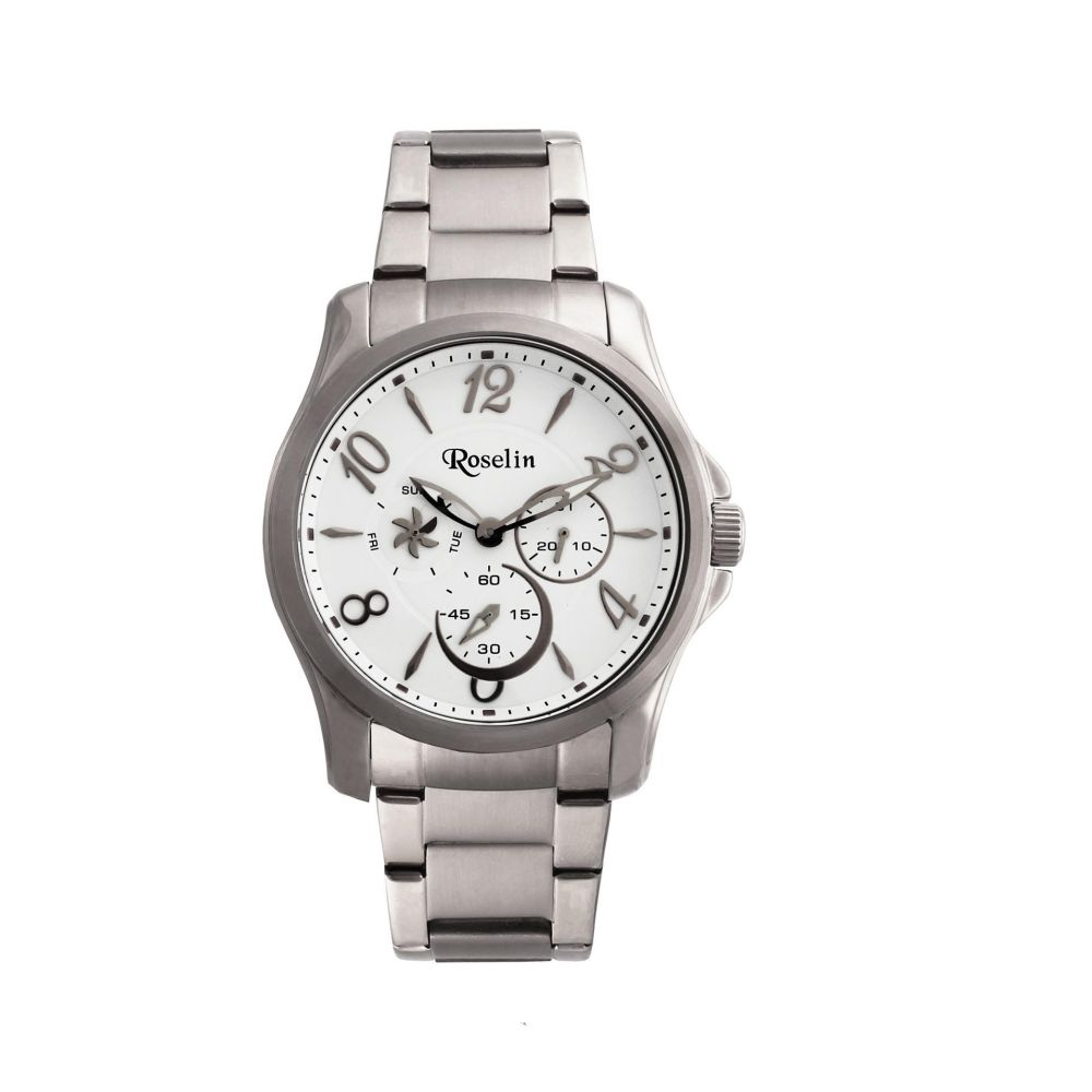 Reloj mujer multifunción Roselin Watches