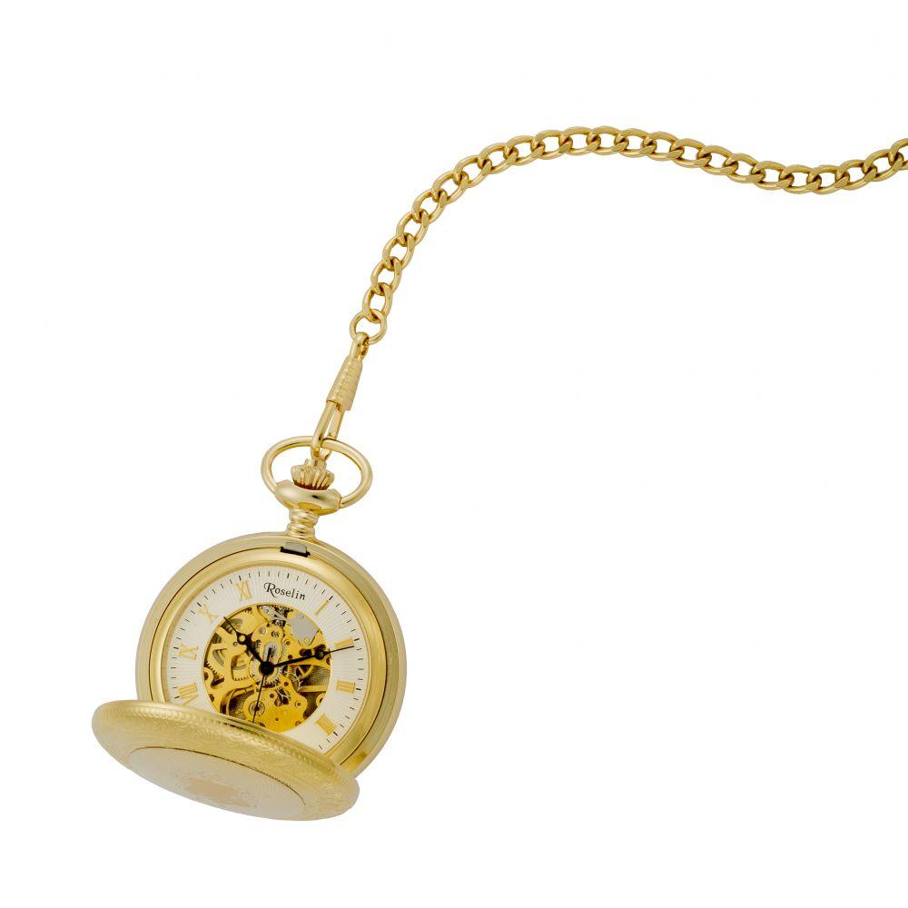Reloj de bolsillo Roselin Watches