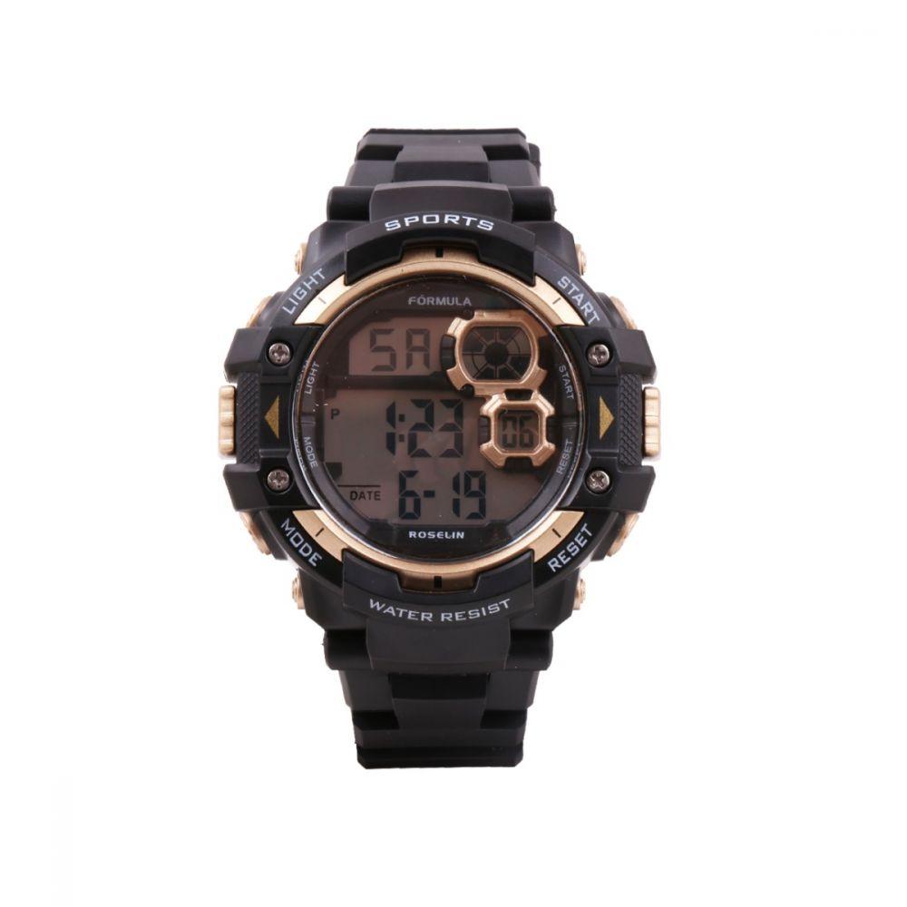 Reloj S-Shock dorado