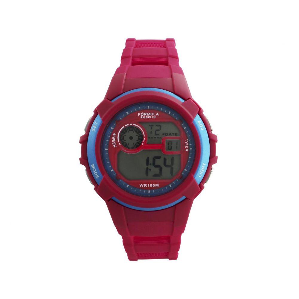 Reloj digital mujer Fórmula Roselin