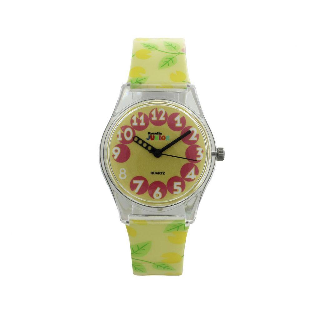 Reloj infantil tropical Roselin Junior