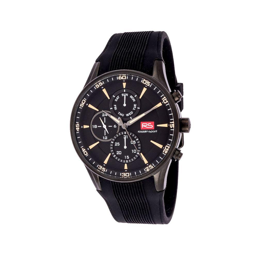 Reloj hombre caucho RS Roslain Sport