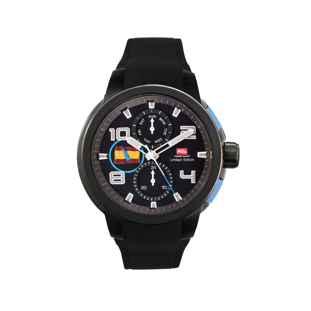 Reloj España Limited Edition RS Roslain Sport