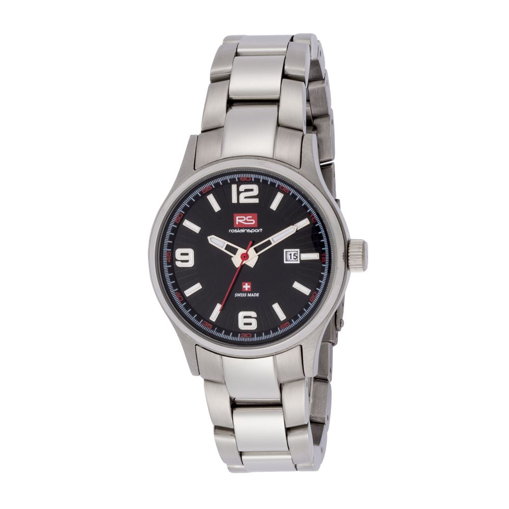 Reloj mujer armys Swiss Made RS Roslain Sport