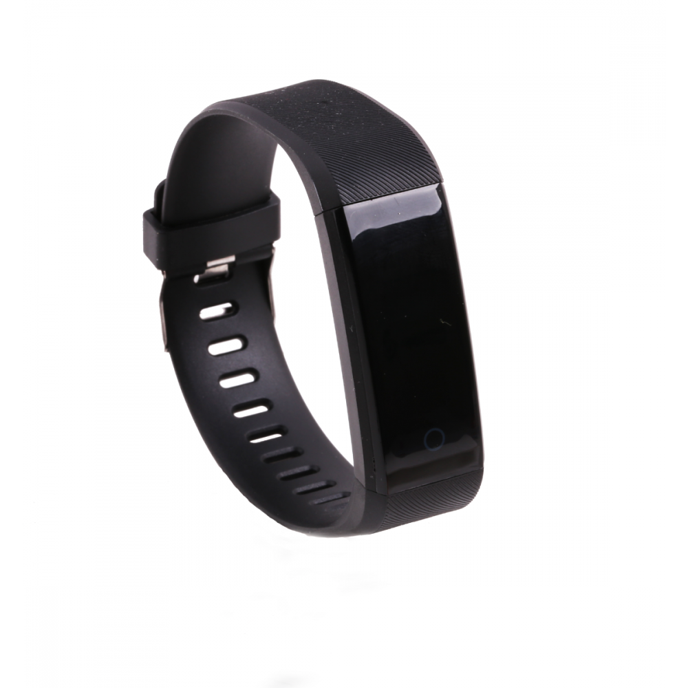Smart Bracelet Negro