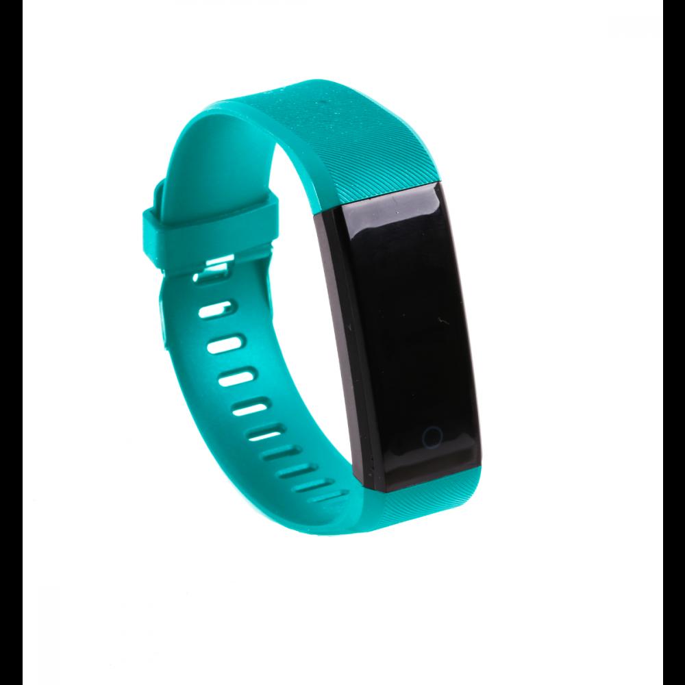 Smart Bracelet Azul verdoso