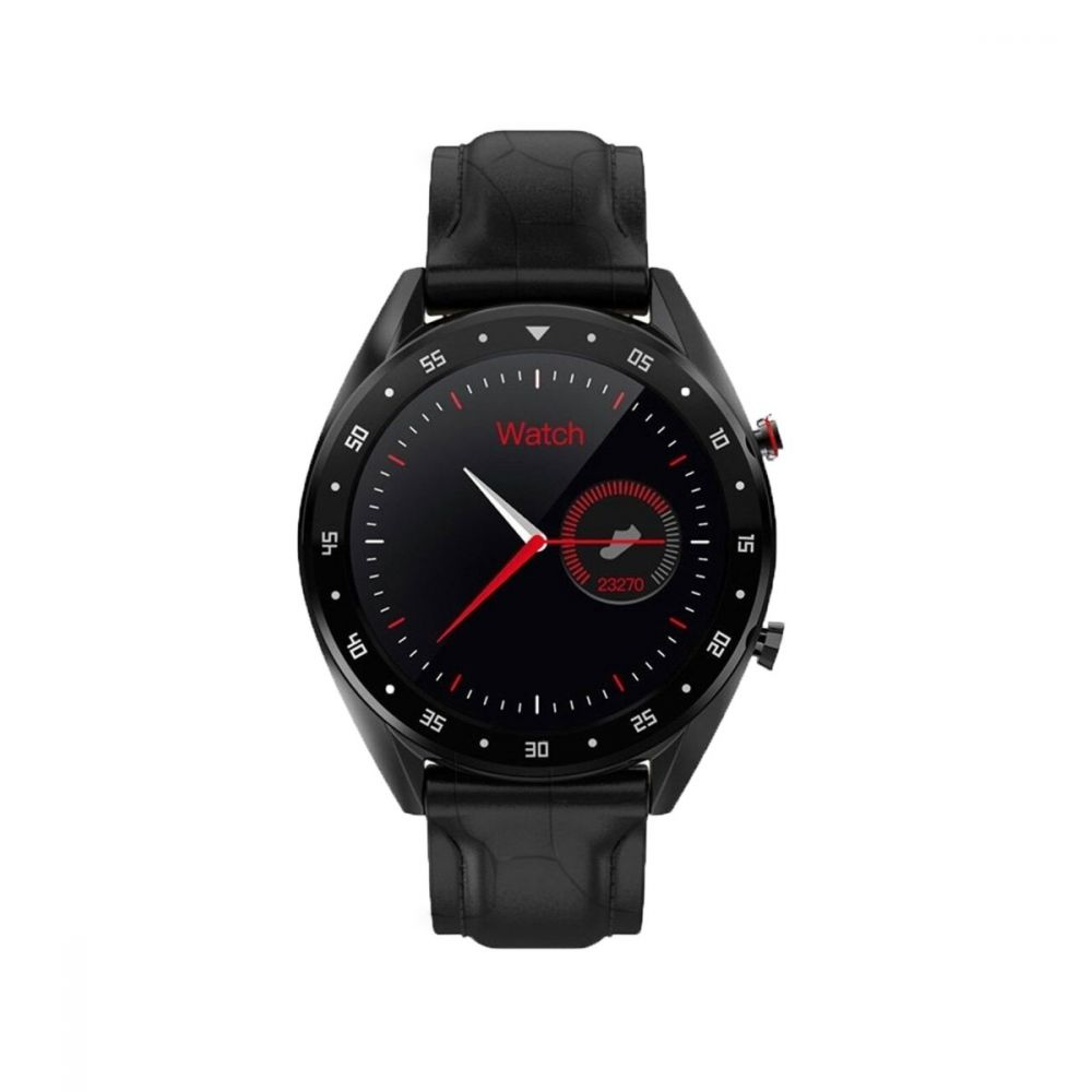 Reloj Smartwatch llamadas negro Roselin Watches