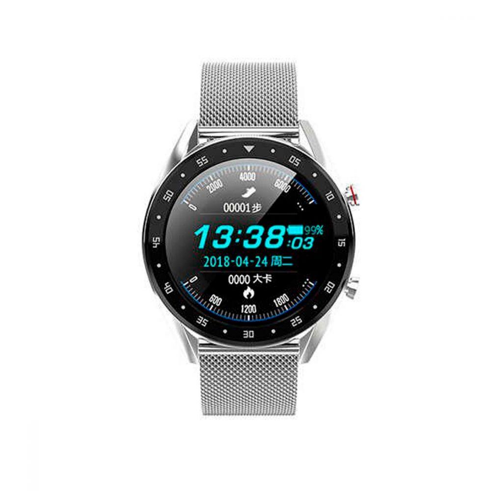Reloj Smartwatch llamadas malla Roselin Watches