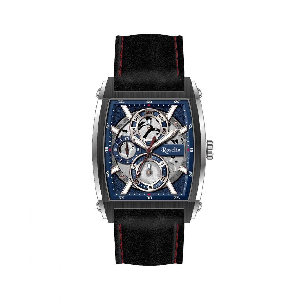 Reloj hombre multifunción Roselin Watches