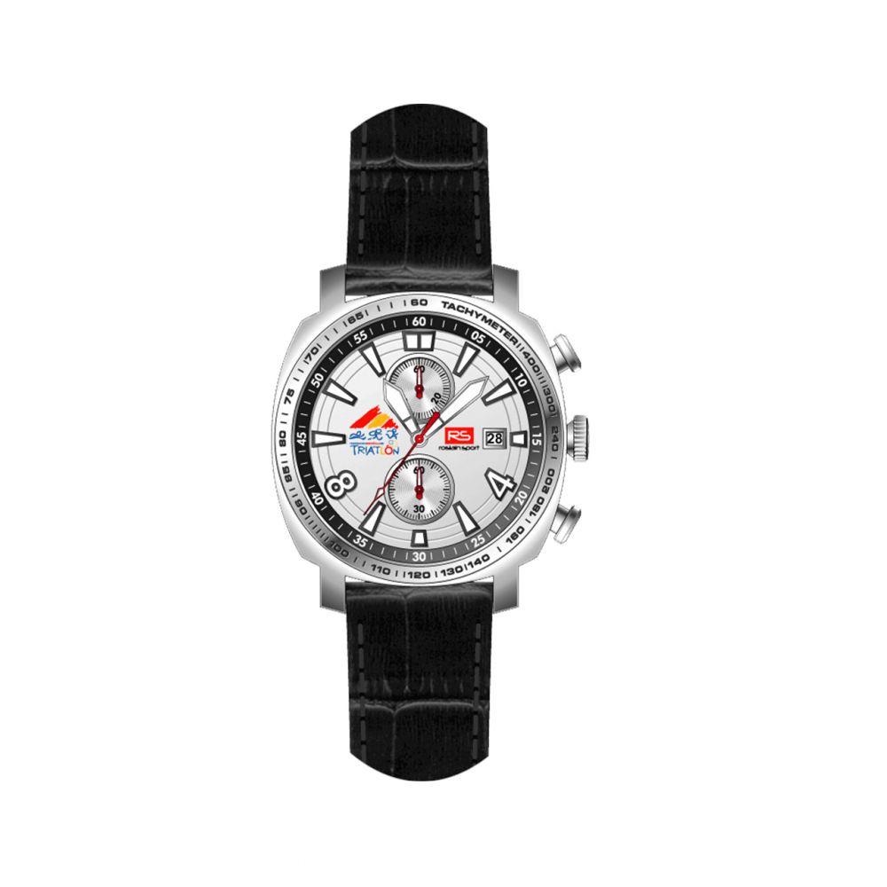 Reloj Oficial Fed. Española Triatlón San Diego