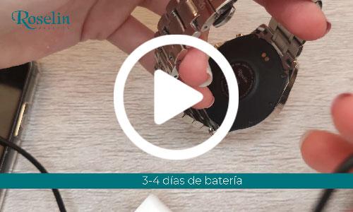 tutorial smartwatch