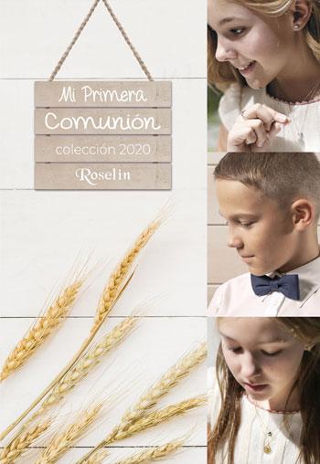 Catálogo Comunión 2019