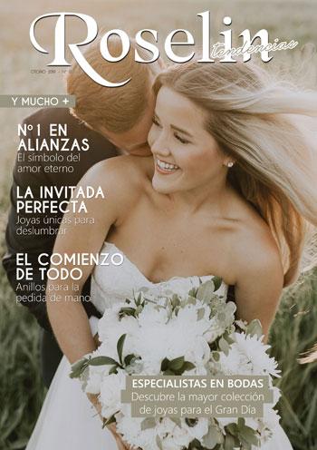 Revista Roselin Tendencias 18