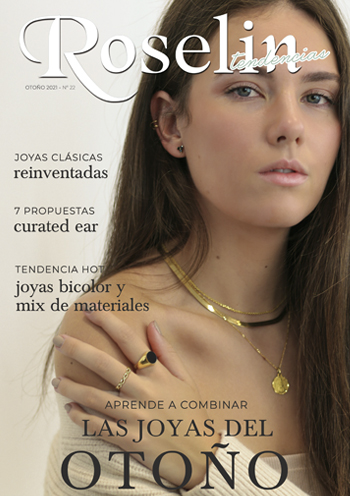 Revista Roselin Tendencias 19